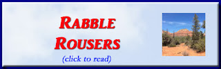 http://mindbodythoughts.blogspot.com/2016/03/rabble-rousers.html