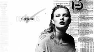 "Taylor Swift: Versurile melodiei ""Gorgeous"""