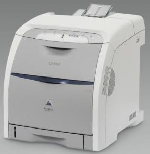 CANON LBP-5300 Treiber Drucker Windows Und Mac Download