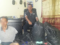 Polisi Amankan Pelaku Curat Sarang Walet Lintas Kabupaten, Ini Kronologisnya!