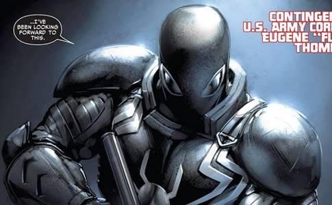 agent venom adalah