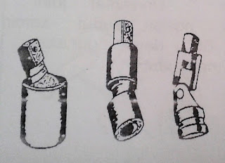 Universal joint Adaftor