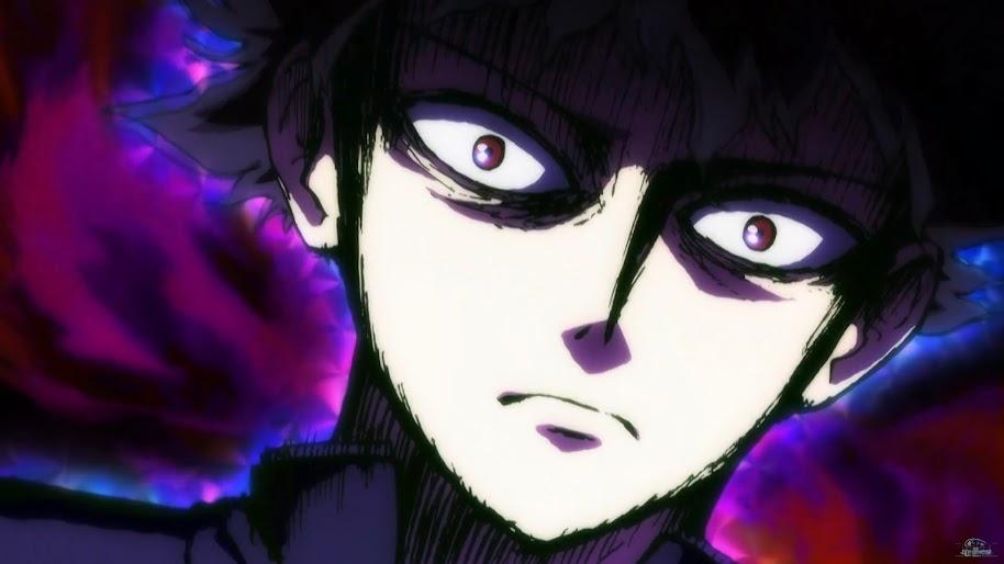 Shigeo Kageyama 100 Rage Mob Psycho 100 4k 3840x2160 12 Wallpaper