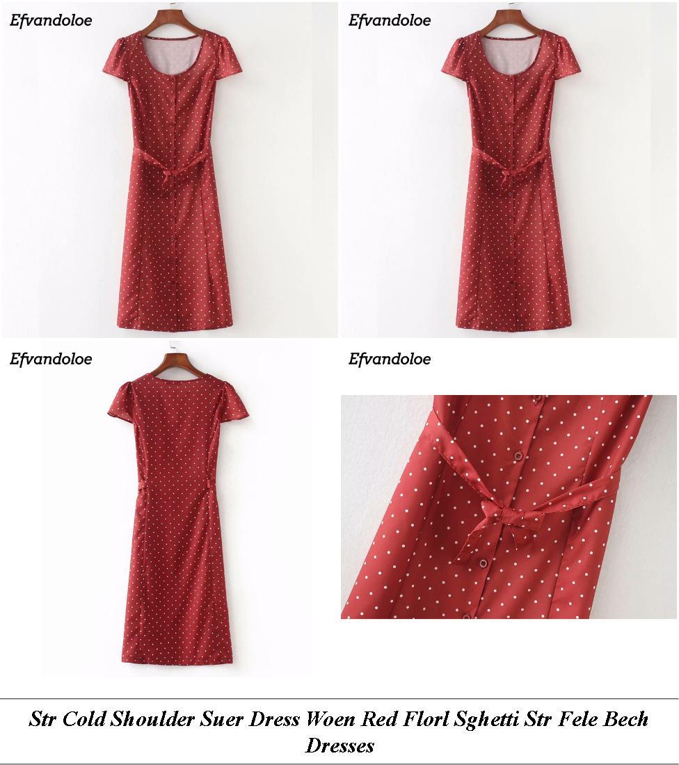 Beach Wedding Dresses - Dresses For Sale Online - Night Dress - Cheap Summer Clothes