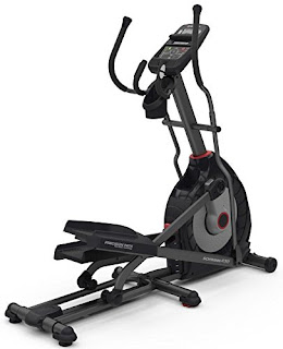 Schwinn 430 Elliptical Trainer Machine, image, picture, review features & specifications plus compare with Schwinn 470