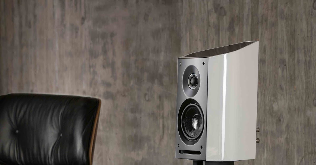 Mono and Stereo High-End Audio Magazine: Sonus Faber Venere