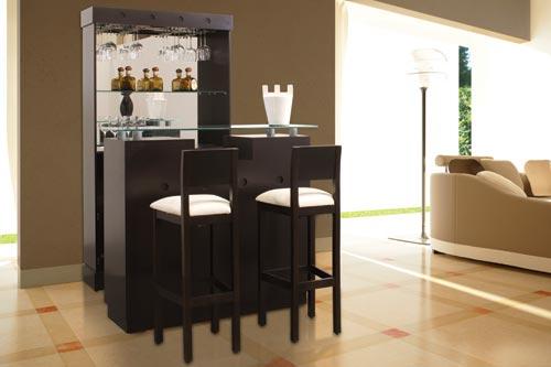 Decoraci n minimalista y contempor nea muebles modernos for Decoracion del hogar contemporaneo