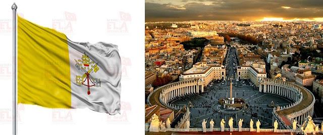Vatikan Nasıl Bir Yer? Hakkında 33 İlginç Bilgi