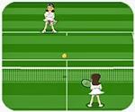 Game giải đấu tenis