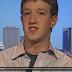 Ինչպես է Մարկ Ցուկերբերգը հեռուստացույցով ներկայացնում TheFacebook.com կայքը 10 տարի առաջ