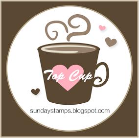 http://sundaystamps.blogspot.com/2017/03/ssc148-top-cups.html