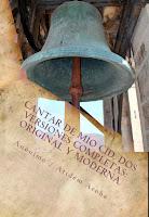 Cantar de Mio Cid. Dos versiones completas: Original y Moderna en Alejandro's Libros.