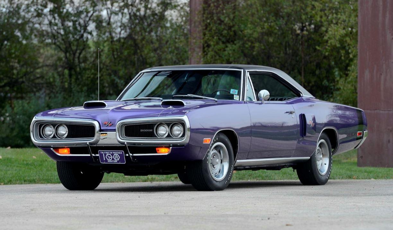On The Block: 1970 Dodge Hemi Coronet Update With Sold Price