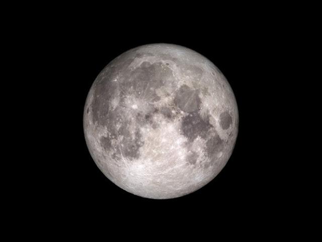 Encuentran cueva de 50 kilómetros de largo en la Luna