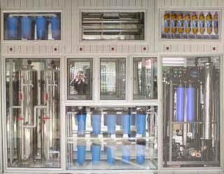 Mengintip Peluang Bisnis Air Minum Isi Ulang