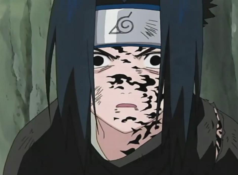 Naruto Clássico: Episódio 79 – Acabando com os Limites! Luz e a Escuridão