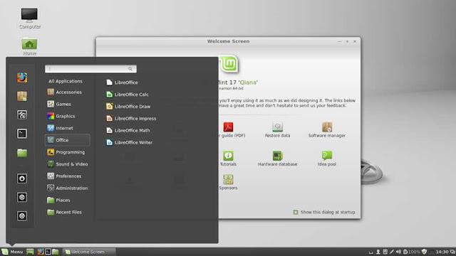 10 Distro Linux Terbaik untuk Pemula