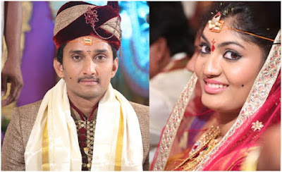 Sivaji-Raja-Daughter-Rani-Meghna-Devi-weddingphotos3