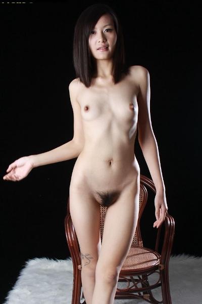 [網路收集系列] Chinese Naked Model Ruo-Tong 若彤私拍套圖