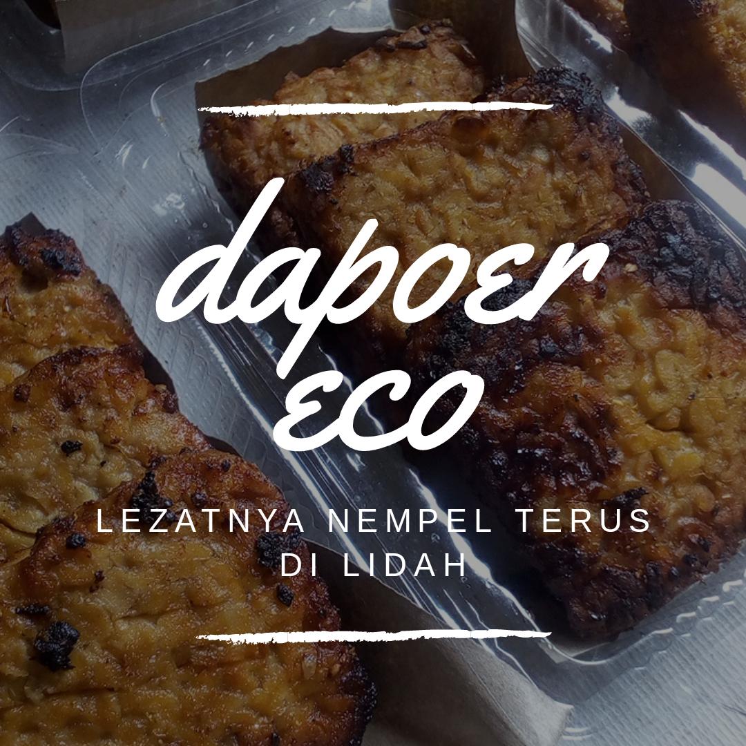 Dapoer Eco