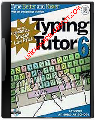 typing tutor 6 free download full version for pc