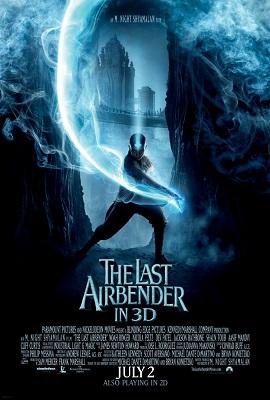 Xem Phim Tiết Khí Sư Cuối Cùng - The Last Airbender