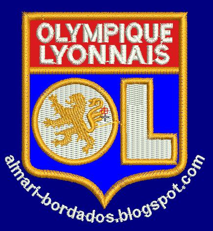 OLYMPIQUE LYONNAIS PARA BORDAR