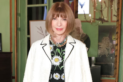 Anna Wintour apologizes for calling Yeezy clothing line 'Migrant Chic'