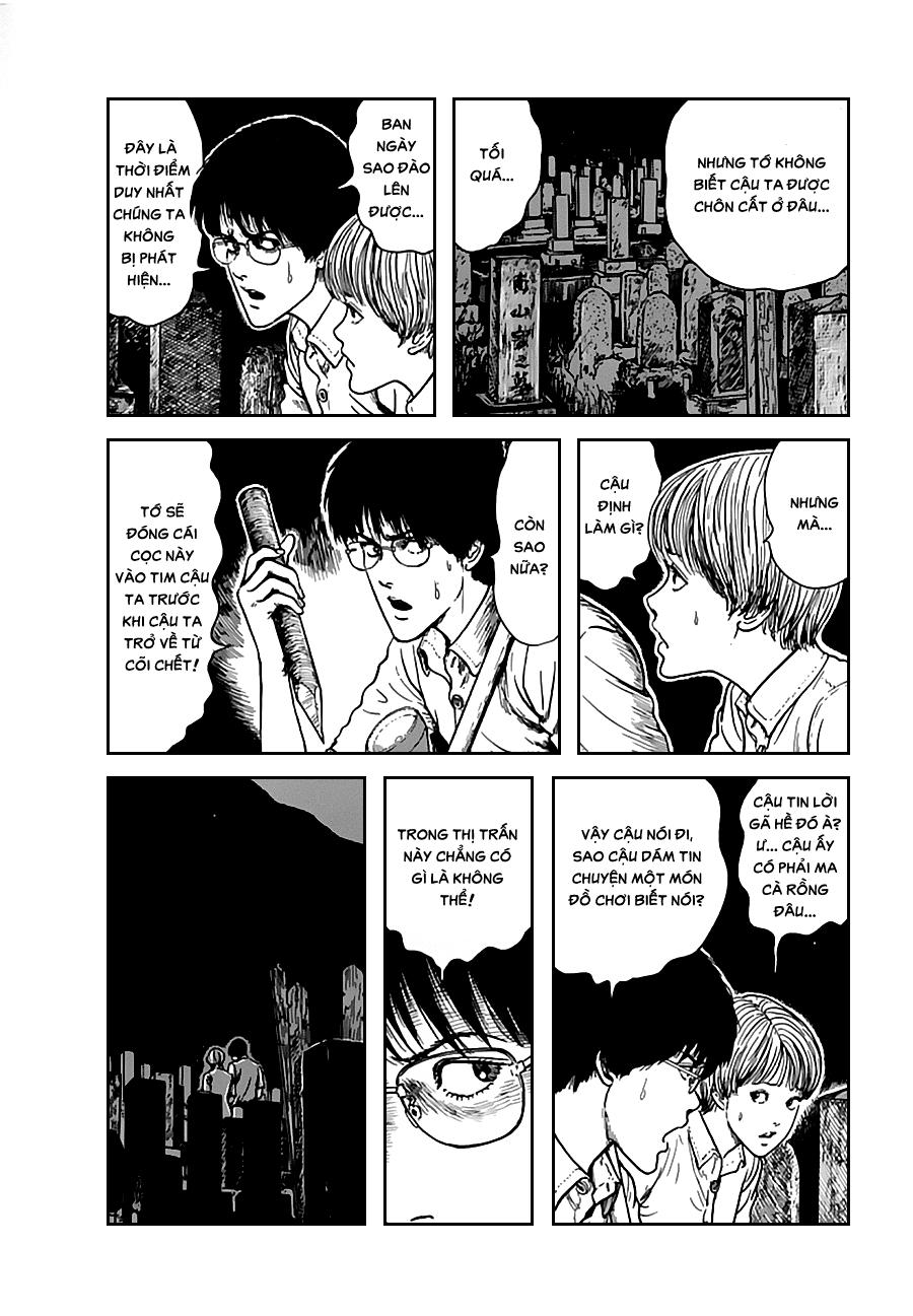 Uzumaki chap 007 trang 20