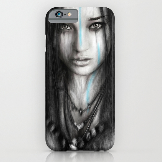 iPhone and Samsung Cases from Society6