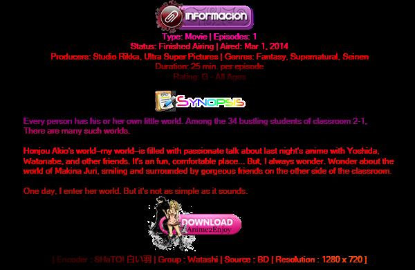 Harmonie Info