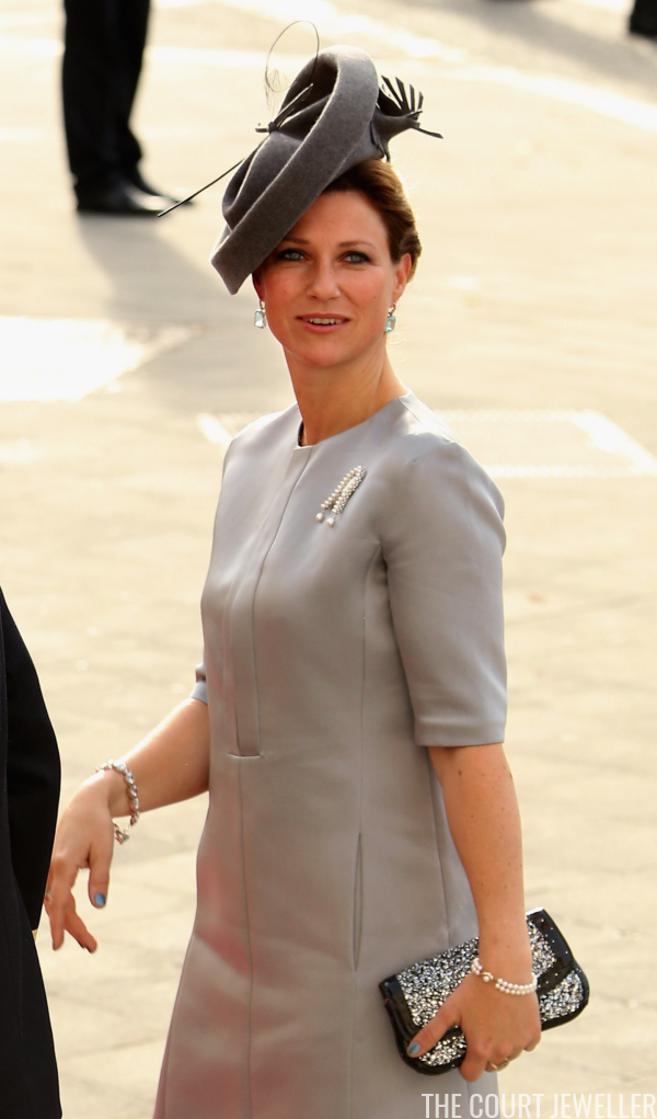 Royal Jewel Rewind Luxembourg Royal Wedding Part 2