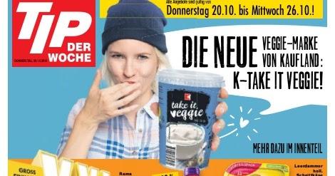 Kaufland coupons oktober 2019