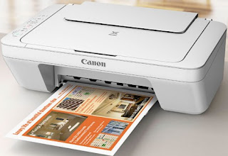 Canon MG2950 Driver Printer Downlad
