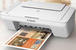 Canon Mg2950 Driver Printer Download