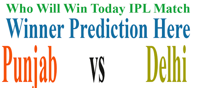 kxip vs dd today cricket match prediction 100 sure astrology