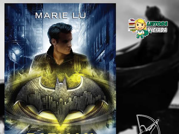 [Resultado] Sorteio: Batman Criaturas da Noite, de Marie Lu e Arqueiro