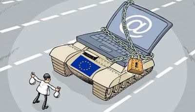 Testo Finale della Riforma Europea sul Copyright