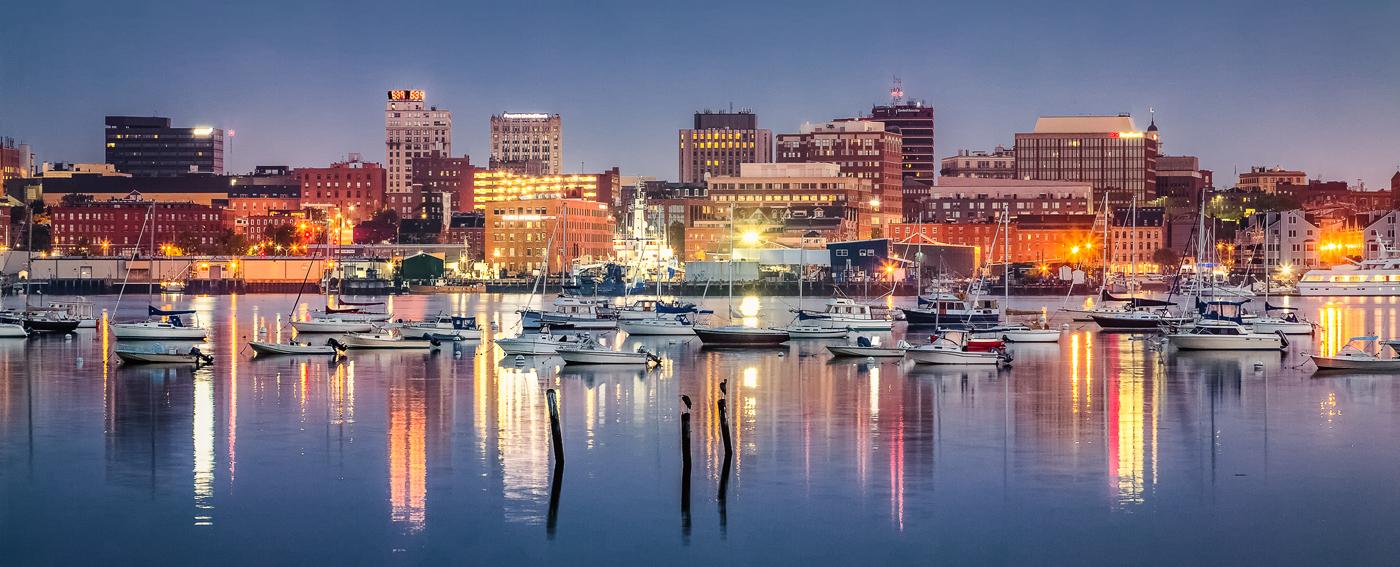 Portland | Maine