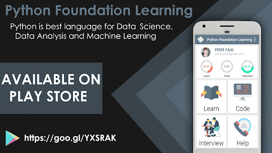 my foundations learning So, why should you undertake the efforts of learning the maths foundations of data science here are some reasons which motivated me: ai is rapidly changing.