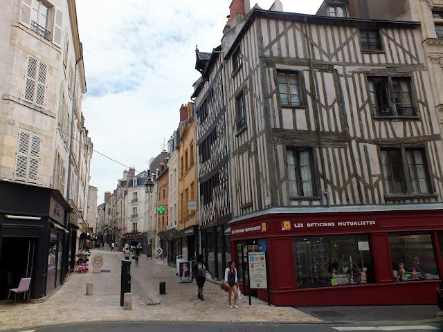 casas bonitas en Orléans