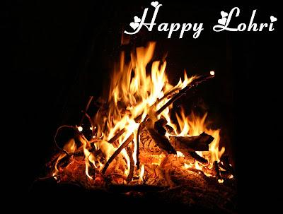 Happy Lohri HD Wallpapers, Images, Pics 2017
