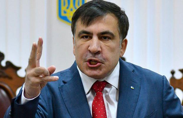 Саакашвили неожиданно для многих выдворили в Польшу: чего теперь ждать от него в ответ