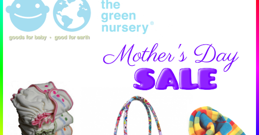 Super Sweet Mother's Day Sales Worth Sharing!