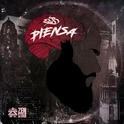 Single: El B - Piensa 2017 (Cuba)