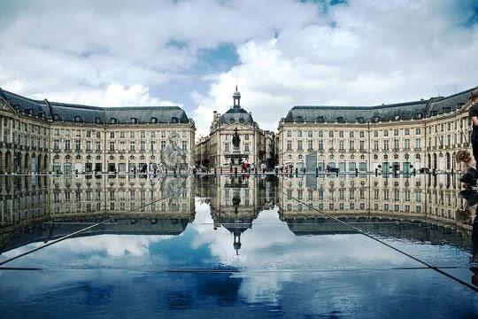 Bordeaux, Prancis