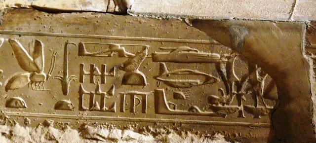 un viaje a traves del tiempo en el Egipto misterioso