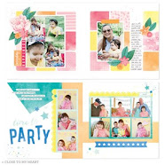 Scrapbooking Subscription