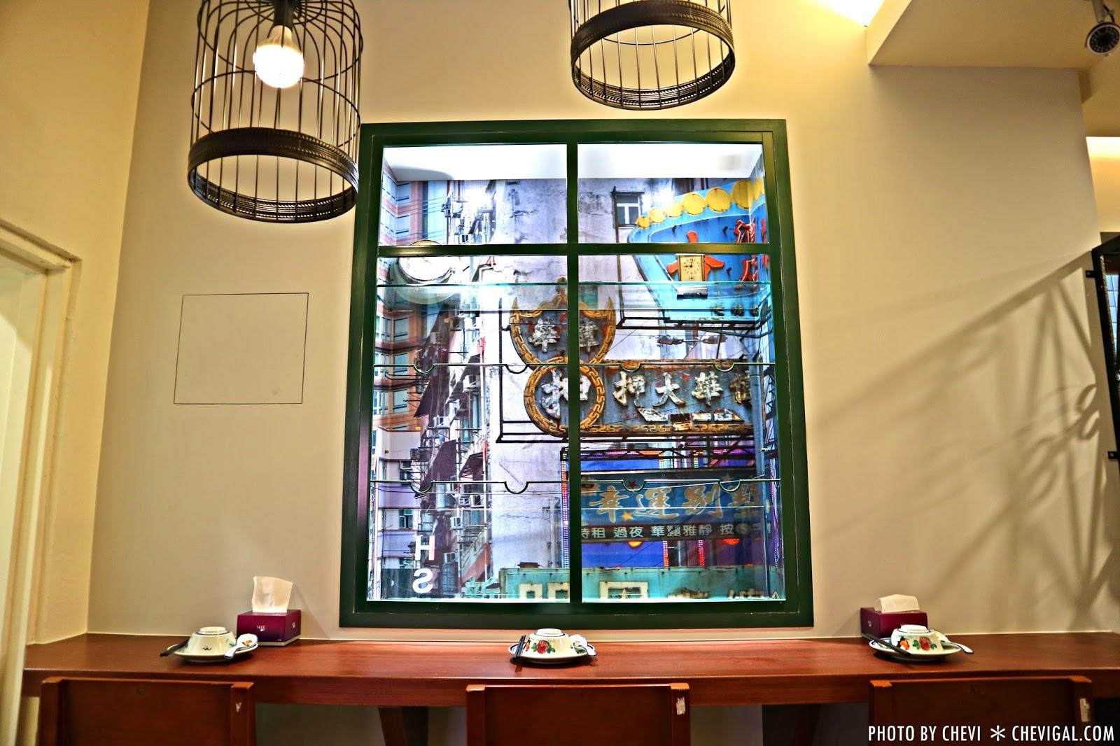 IMG 9119 - 台中西屯│帥鍋冰室*台中第一間香港冰室新開幕。道地港式餐點風味搬來台灣囉