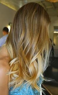extennsiones de cabello natural